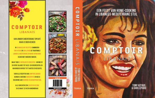 comptoir dutch edition